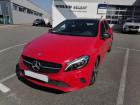Mercedes CL 200 d Activity Edition 7G-DCT Rouge 2016 - annonce de voiture en vente sur Auto Sélection.com