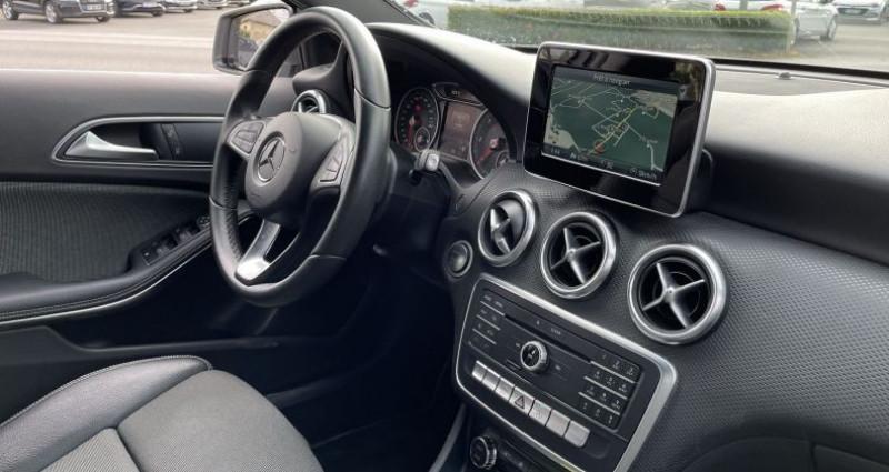 Mercedes Classe A 180 (W176) 180 D BUSINESS EDITION 7G-DCT Gris occasion à GUER - photo n°5