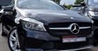 Mercedes Classe A 180 (W176) 180 D SENSATION Noir à VENDARGUES 34