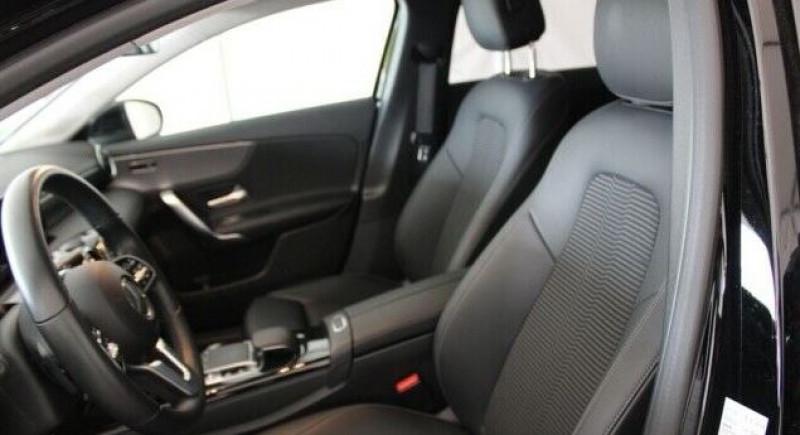 Mercedes Classe A 180 (W177) 180 136CH PROGRESSIVE LINE 7G-DCT Noir occasion à Villenave-d'Ornon - photo n°7