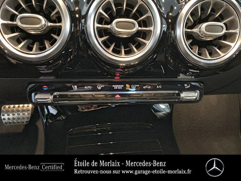 Mercedes Classe A 180 180 136ch AMG Line 7G-DCT Gris occasion à Saint Martin des Champs - photo n°19