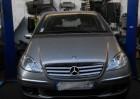 Mercedes Classe A 180 180 CDI 2L 109cv  2005 - annonce de voiture en vente sur Auto Sélection.com