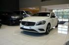 Mercedes Classe A 180 180 CDI Blanc à Beaupuy 31