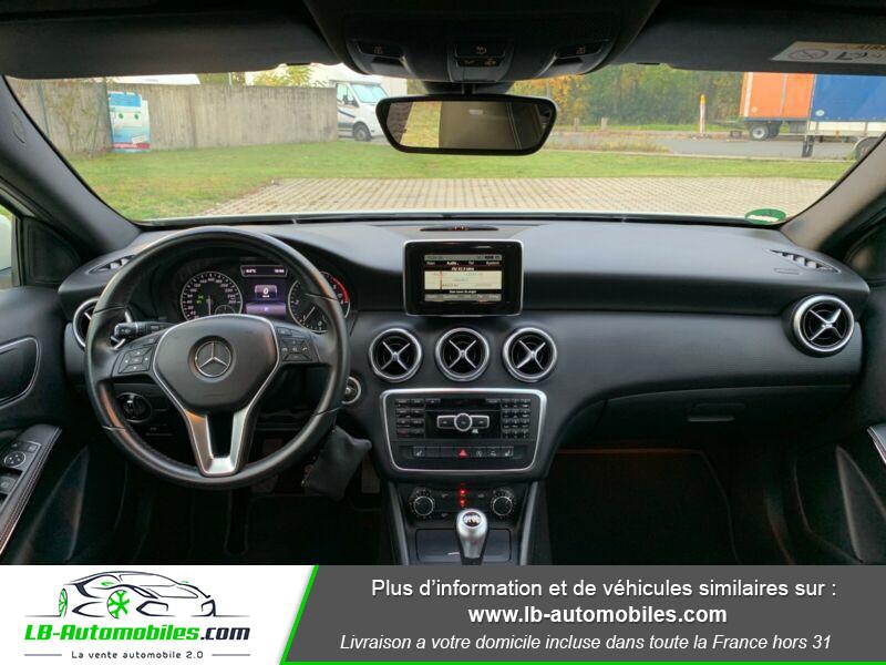 Mercedes Classe A 180 180 CDI Blanc occasion à Beaupuy - photo n°2