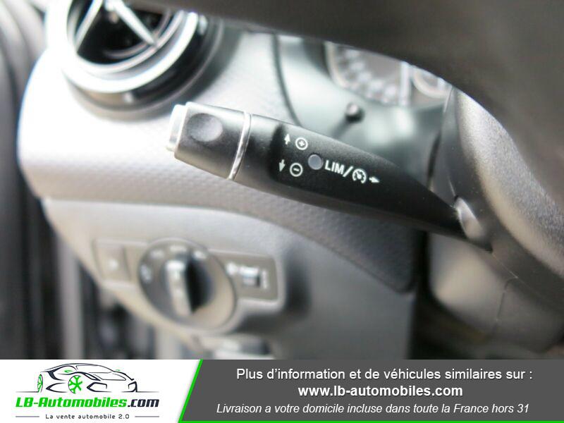 Mercedes Classe A 180 180 CDI Noir occasion à Beaupuy - photo n°8
