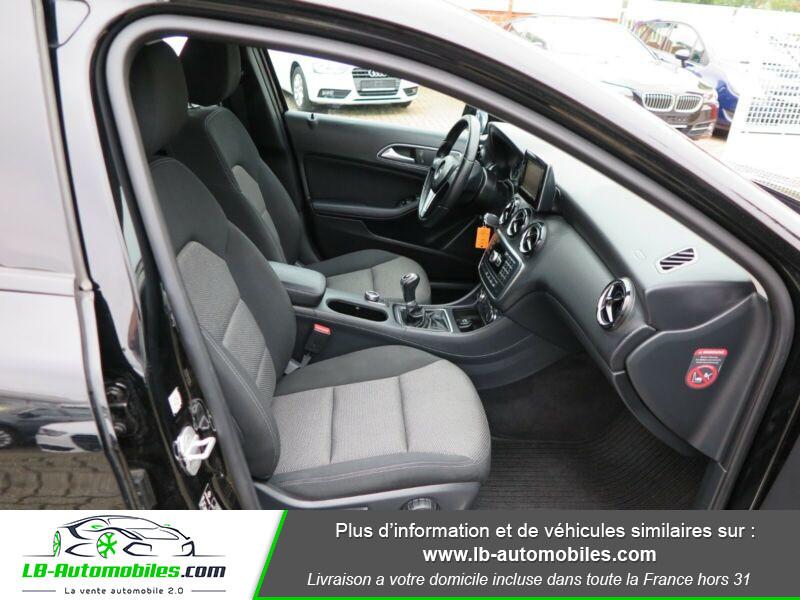 Mercedes Classe A 180 180 CDI Noir occasion à Beaupuy - photo n°9