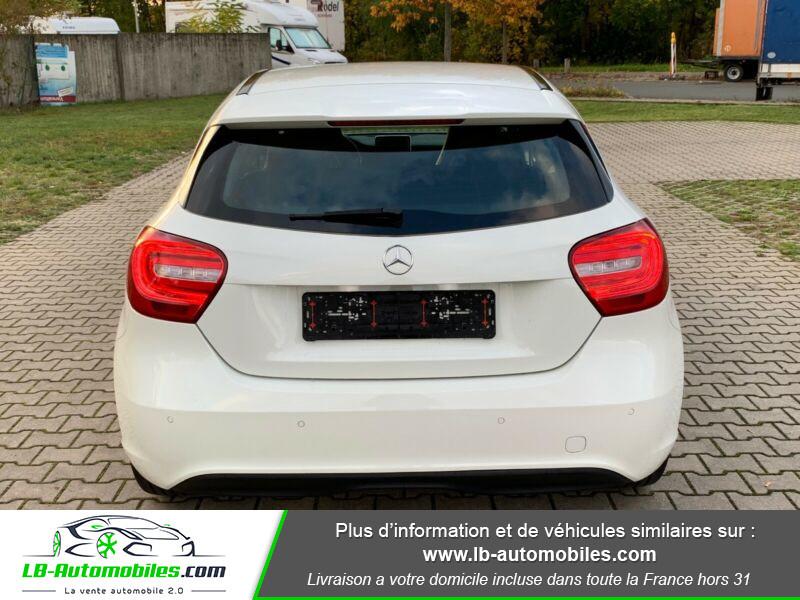 Mercedes Classe A 180 180 CDI Blanc occasion à Beaupuy - photo n°11