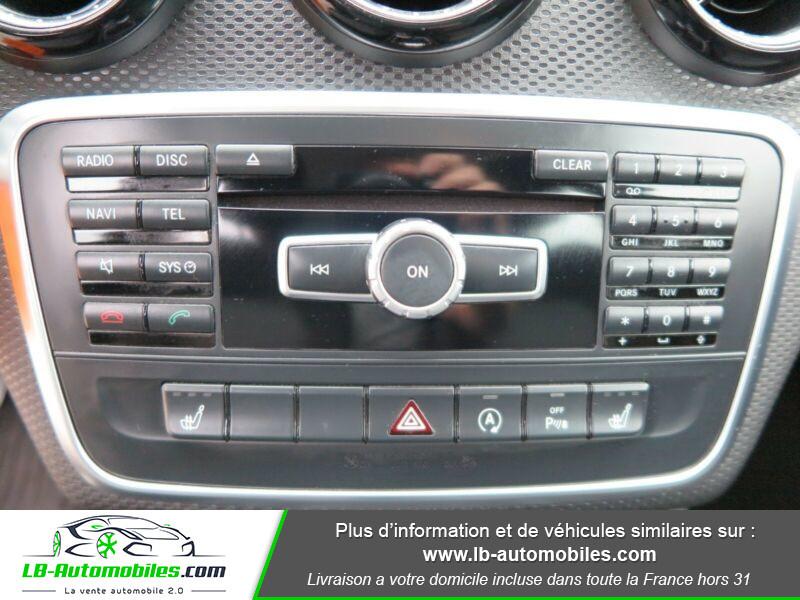 Mercedes Classe A 180 180 CDI Noir occasion à Beaupuy - photo n°6