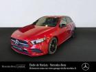 Mercedes Classe A 180 180 d 116ch AMG Line 7G-DCT Rouge 2021 - annonce de voiture en vente sur Auto Sélection.com