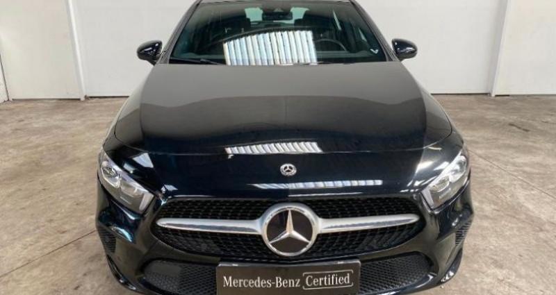 Mercedes Classe A 180 180 d 116ch Progressive Line 7G-DCT Noir occasion à Lens - photo n°5