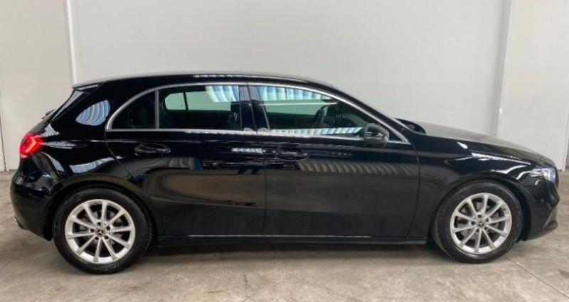 Mercedes Classe A 180 180 d 116ch Progressive Line 7G-DCT Noir occasion à Lens - photo n°3