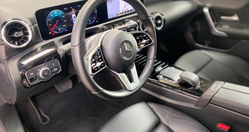 Mercedes Classe A 180 180 d 116ch Progressive Line 7G-DCT Noir occasion à Lens - photo n°7