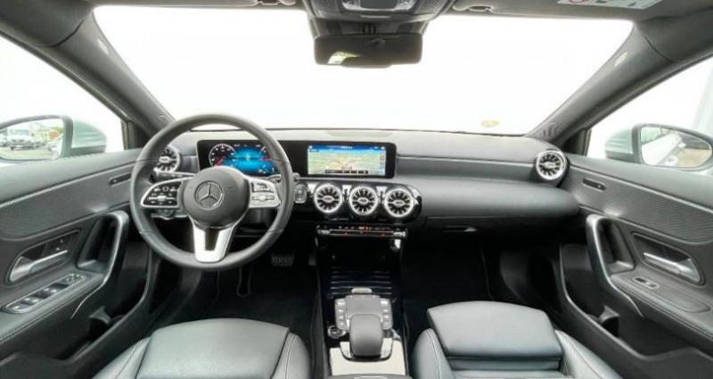 Mercedes Classe A 180 180 d 116ch Progressive Line 7G-DCT Argent occasion à Cambrai - photo n°7