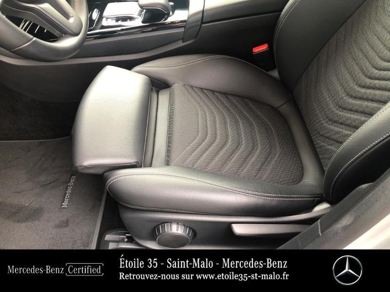 Mercedes Classe A 180 180 d 116ch Style Line 7G-DCT Gris occasion à SAINT-MALO - photo n°18
