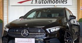Mercedes Classe A 180 occasion à PLEUMELEUC
