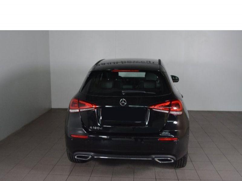 Mercedes Classe A 180 180 D Nouveau Modèle Noir occasion à Beaupuy - photo n°8