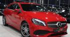 Mercedes Classe A 180 180 Rouge à Roeselare 88