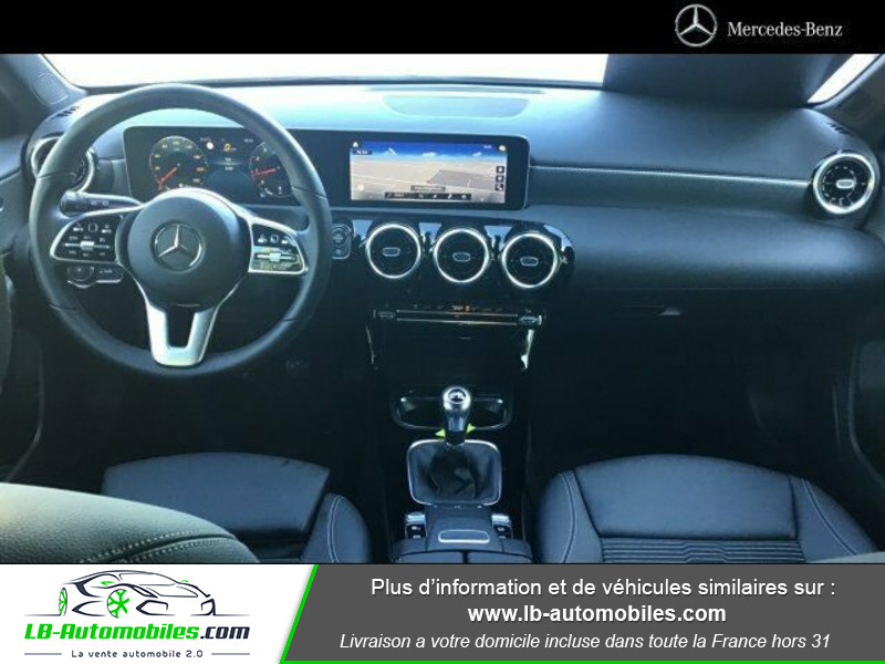 Mercedes Classe A 180 180 Gris occasion à Beaupuy - photo n°2