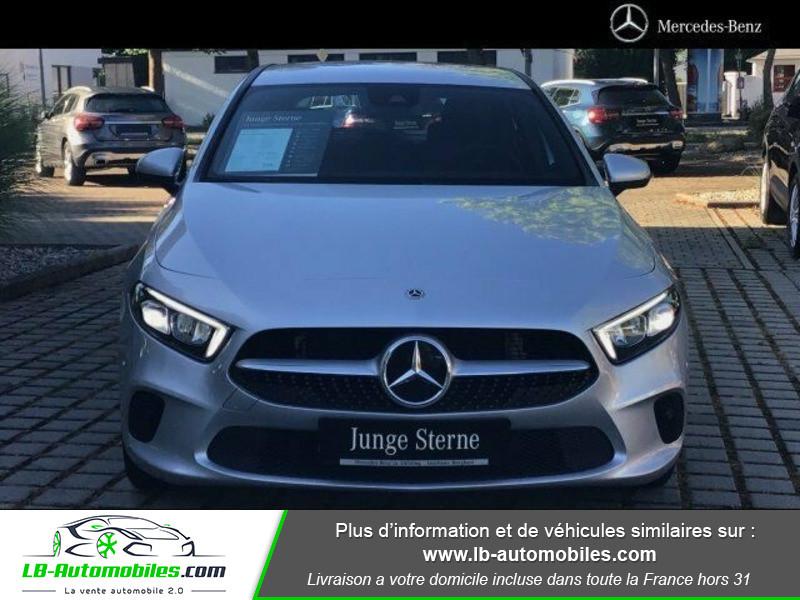 Mercedes Classe A 180 180 Gris occasion à Beaupuy
