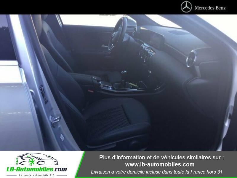 Mercedes Classe A 180 180 Gris occasion à Beaupuy - photo n°7