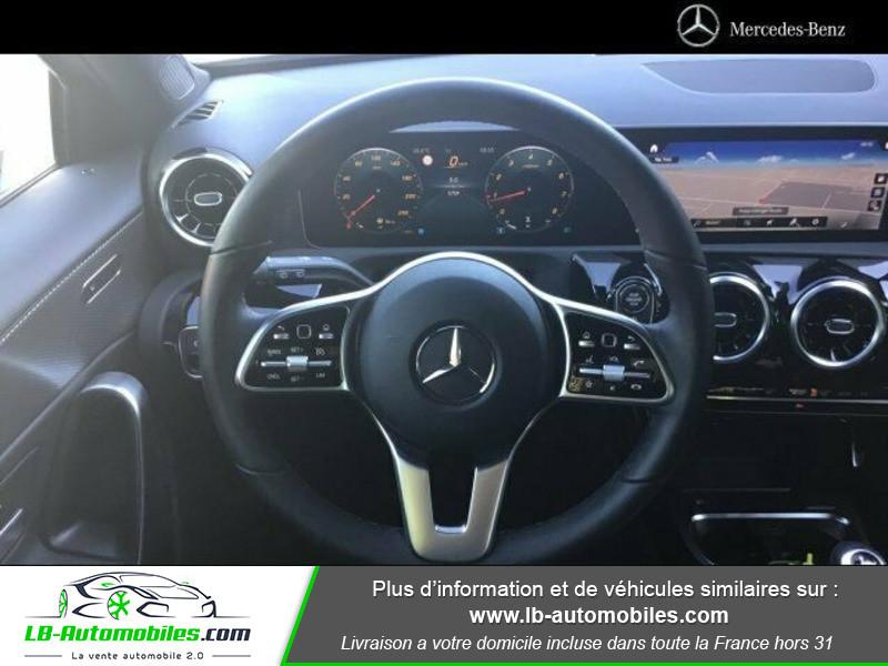 Mercedes Classe A 180 180 Gris occasion à Beaupuy - photo n°8