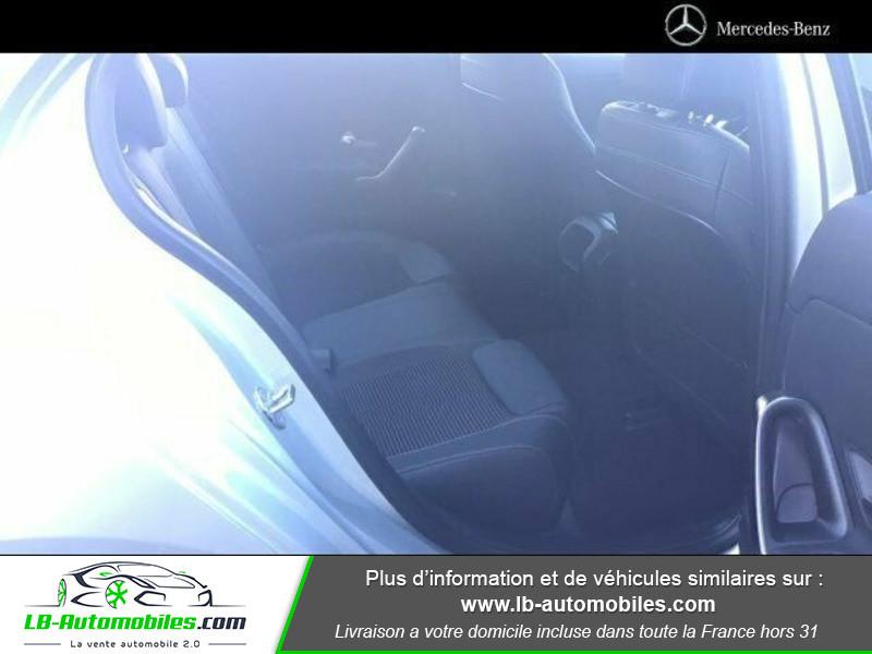 Mercedes Classe A 180 180 Gris occasion à Beaupuy - photo n°9