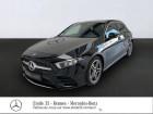 Mercedes Classe A 180 180d 116ch AMG Line 8G-DCT Noir 2021 - annonce de voiture en vente sur Auto Sélection.com