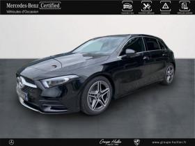 Mercedes Classe A 180 Noir, garage GROUPE HUILLIER OCCASIONS à Gières