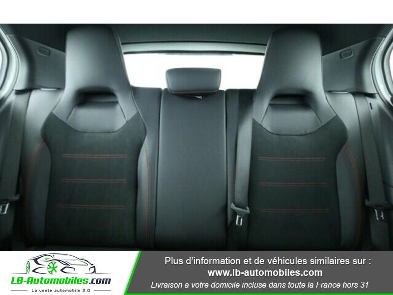 Mercedes Classe A 180 180d 7G-DCT AMG Blanc occasion à Beaupuy - photo n°6