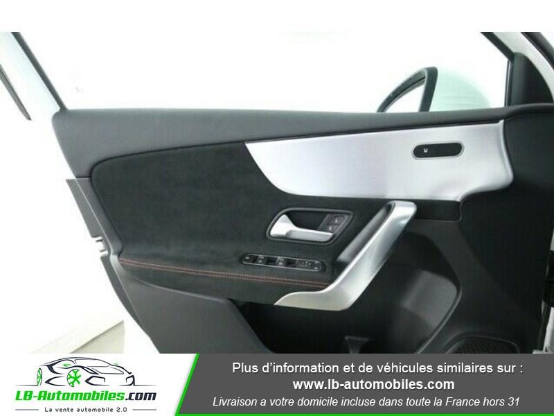 Mercedes Classe A 180 180d 7G-DCT AMG Blanc occasion à Beaupuy - photo n°7