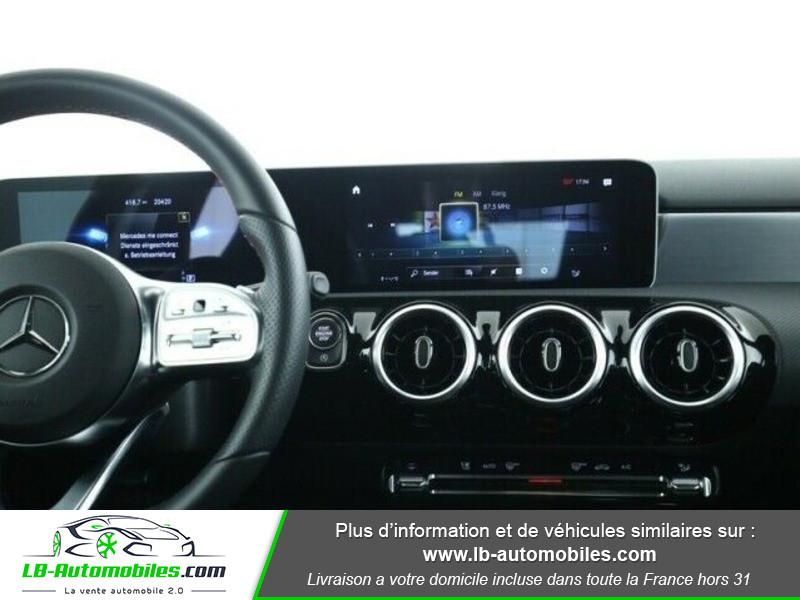 Mercedes Classe A 180 180d 7G-DCT AMG Blanc occasion à Beaupuy - photo n°5