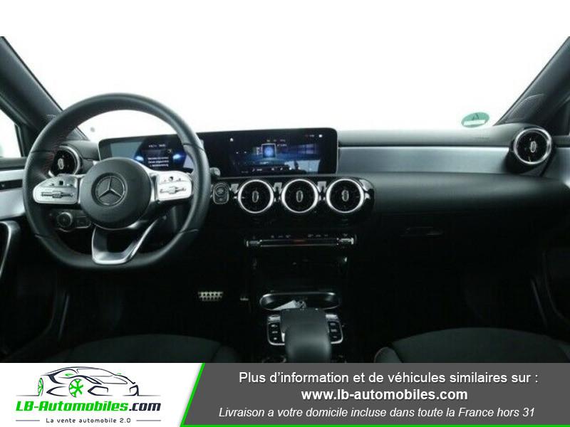 Mercedes Classe A 180 180d 7G-DCT AMG Blanc occasion à Beaupuy - photo n°2