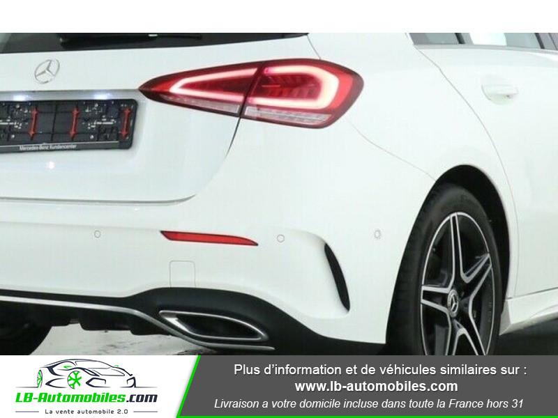Mercedes Classe A 180 180d 7G-DCT AMG Blanc occasion à Beaupuy - photo n°10
