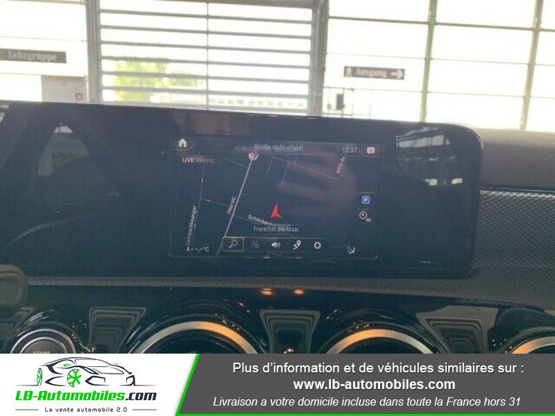 Mercedes Classe A 180 180d 7G-DCT Noir occasion à Beaupuy - photo n°6
