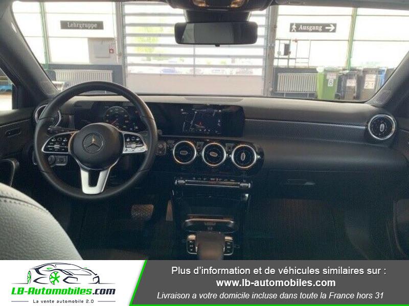 Mercedes Classe A 180 180d 7G-DCT Noir occasion à Beaupuy - photo n°2