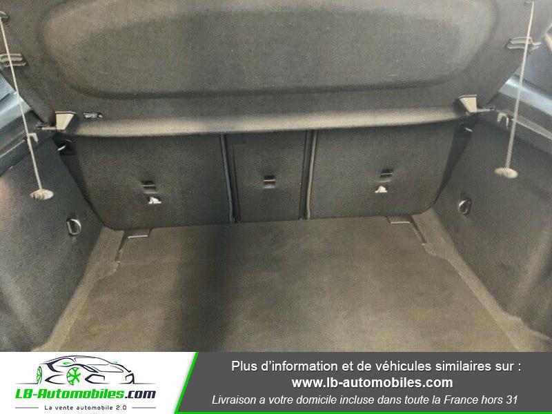 Mercedes Classe A 180 180d 7G-DCT Noir occasion à Beaupuy - photo n°9