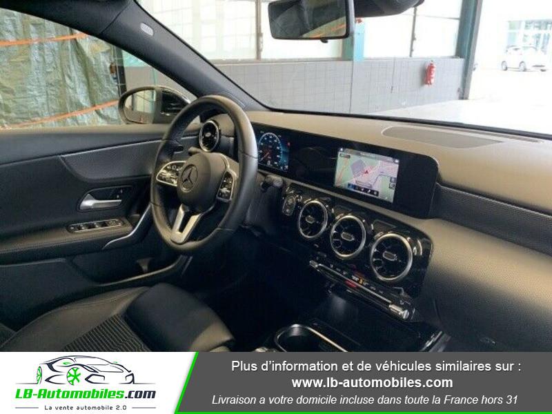 Mercedes Classe A 180 180d 7G-DCT Noir occasion à Beaupuy - photo n°4