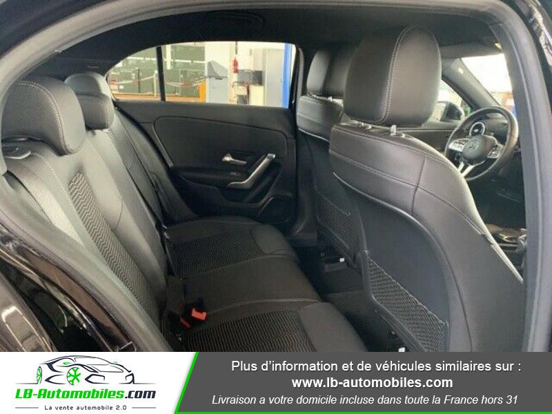 Mercedes Classe A 180 180d 7G-DCT Noir occasion à Beaupuy - photo n°7