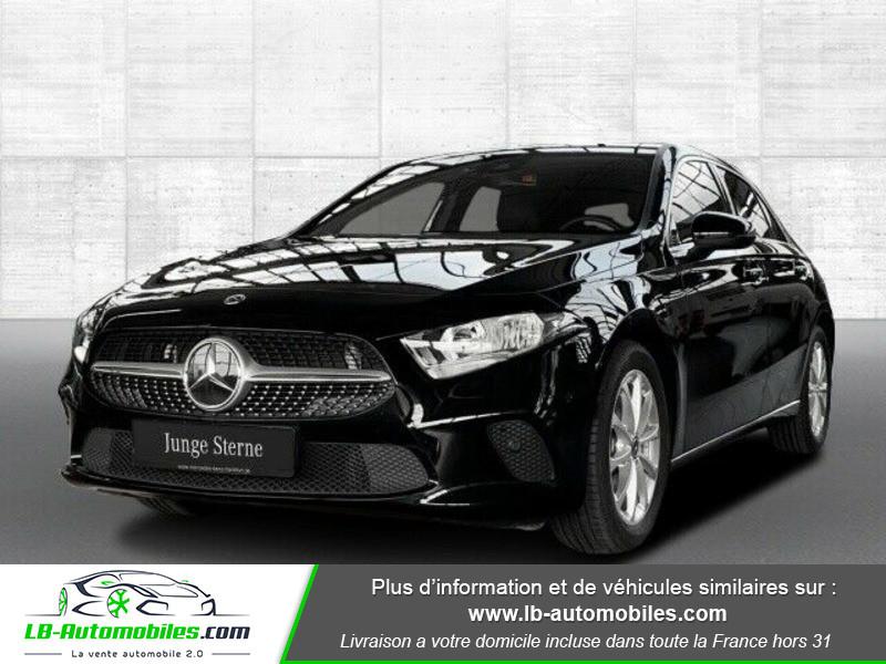 Mercedes Classe A 180 180d 7G-DCT Noir occasion à Beaupuy