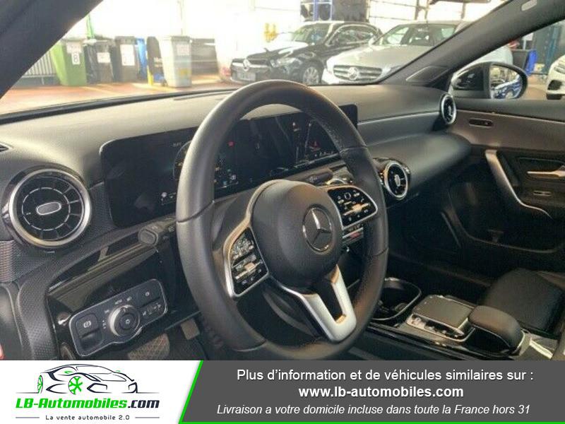 Mercedes Classe A 180 180d 7G-DCT Noir occasion à Beaupuy - photo n°5