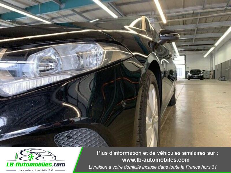 Mercedes Classe A 180 180d 7G-DCT Noir occasion à Beaupuy - photo n°10