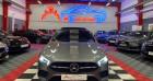 Mercedes Classe A 180 180d ÉDITION ONE FASCINATION AMG Gris à Brie-Comte-Robert 77
