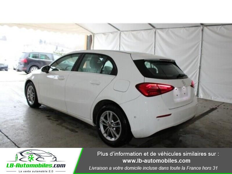 Mercedes Classe A 180 180d Blanc occasion à Beaupuy - photo n°5