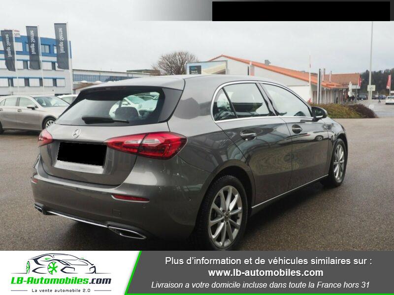 Mercedes Classe A 180 180d Gris occasion à Beaupuy - photo n°4