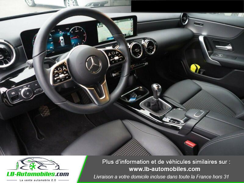 Mercedes Classe A 180 180d Gris occasion à Beaupuy - photo n°8