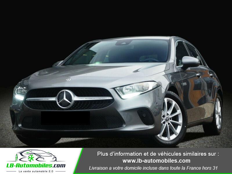 Mercedes Classe A 180 180d Gris occasion à Beaupuy
