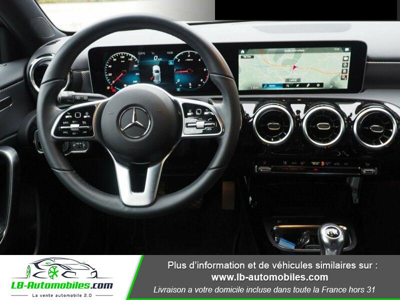 Mercedes Classe A 180 180d Gris occasion à Beaupuy - photo n°2