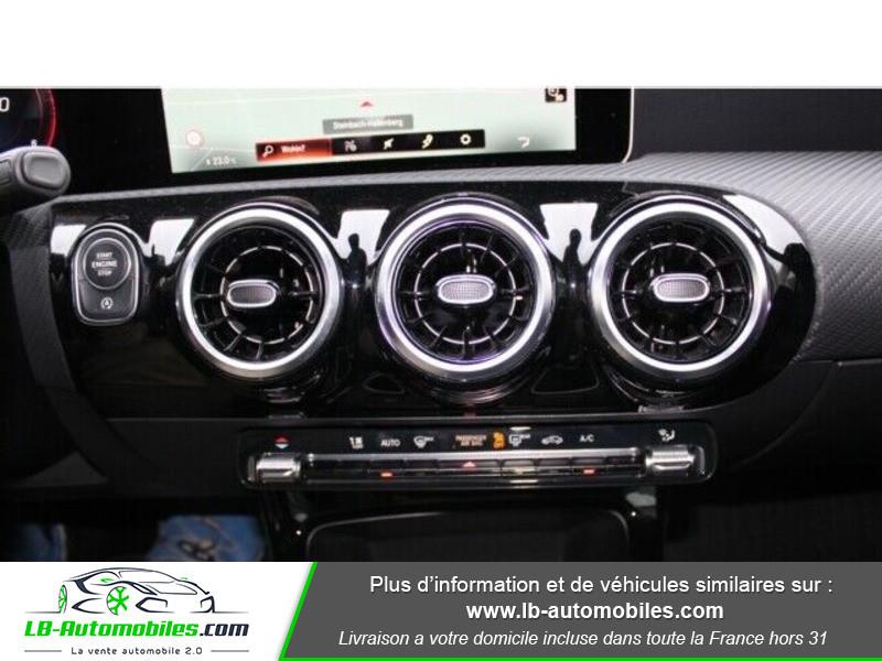 Mercedes Classe A 180 180d Blanc occasion à Beaupuy - photo n°11