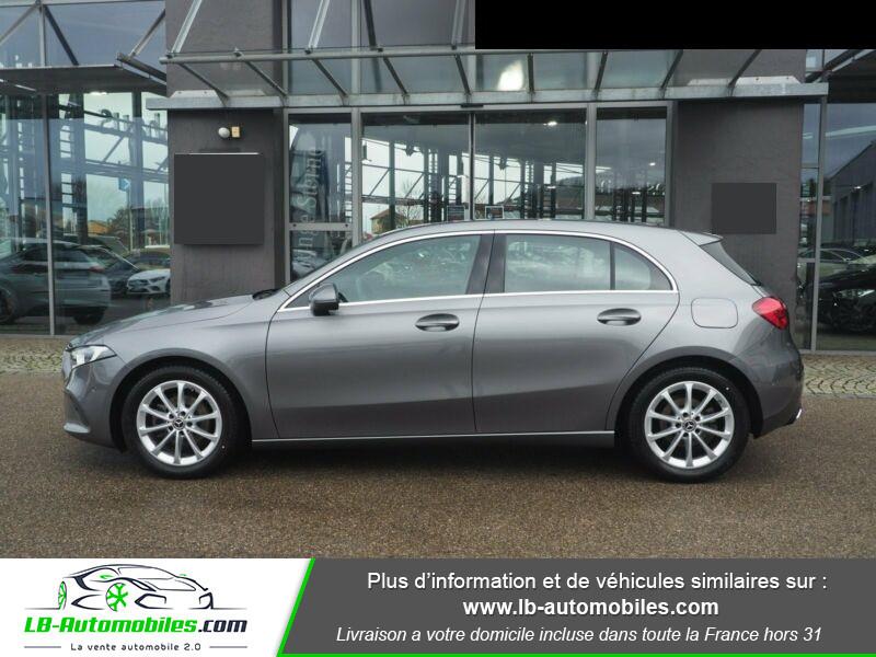 Mercedes Classe A 180 180d Gris occasion à Beaupuy - photo n°6
