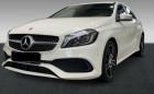 Mercedes Classe A 200 (W176) 200 D SENSATION 7G-DCT Blanc à Villenave-d'Ornon 33